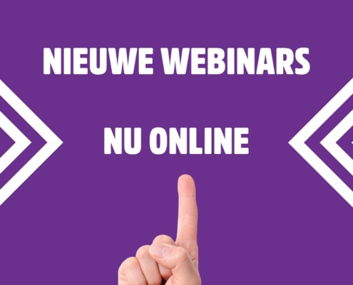 Webinars Watdoejijmorgen.nl